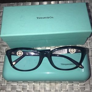 New Authentic Tiffany &Co. Woman Frame